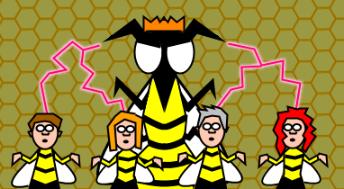 Hive Queen - TV Tropes