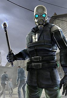 Gas Mask Mooks - TV Tropes