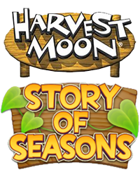 Story of Seasons (Video Game) - TV Tropes