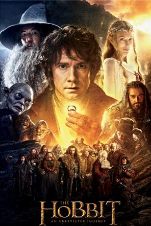 hobbit 3 watch online
