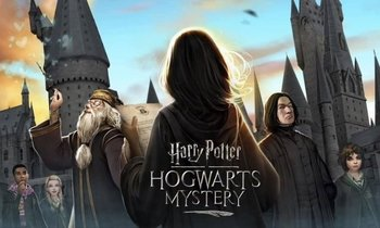 Harry Potter: Hogwarts Mystery (Video Game) - TV Tropes
