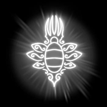 https://static.tvtropes.org/pmwiki/pub/images/hollow_knight_hallownest_symbol_black_bg_lite.png