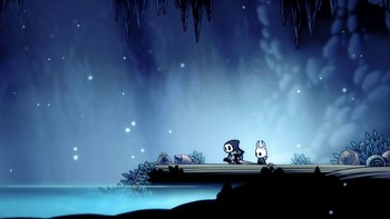 https://static.tvtropes.org/pmwiki/pub/images/hollow_knight_quirrel_in_blue_lake.jpg