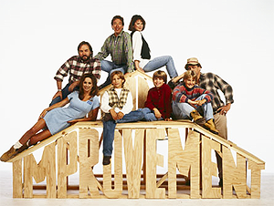 File all the tropes wiki fandom for Home improvement tv wiki
