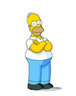 The Simpsons Homer Jay Simpson Characters Tv Tropes