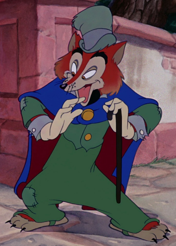pinocchio characters   tv tropes