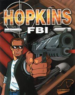 Hopkins FBI / Videogame - TV Tropes