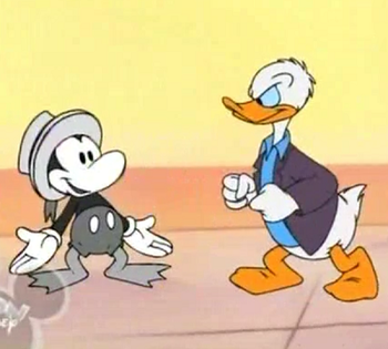 https://static.tvtropes.org/pmwiki/pub/images/house_of_mouse_dennis_the_duck.png
