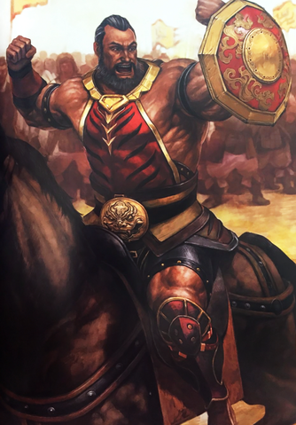 Dynasty Warriors: Wu Kingdom / Characters - TV Tropes