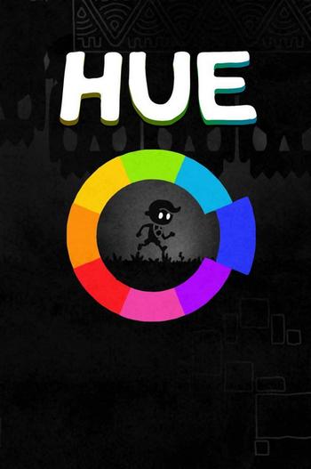 hue  video game