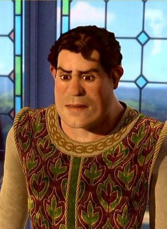 Shrek Main Characters Characters Tv Tropes