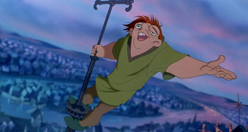 The Hunchback of Notre Dame Summary