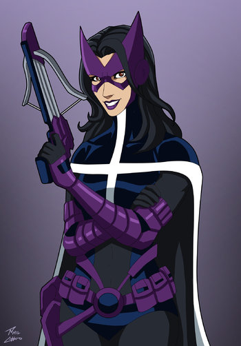 https://static.tvtropes.org/pmwiki/pub/images/huntress_winterized.jpg
