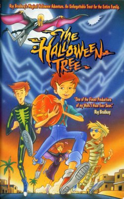 Halloween Tree Movie