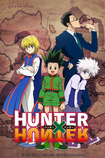 HUNTER x HUNTER Gon Killua Krapica Pins 3 set Very Rare Japanese Anime manga
