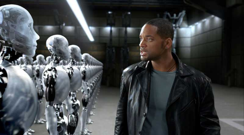 I, Robot (Film) - TV Tropes