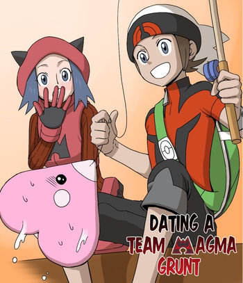 Dating team magma grunt chapter 9