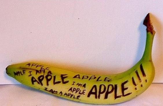 http://static.tvtropes.org/pmwiki/pub/images/i_am_an_apple.jpg