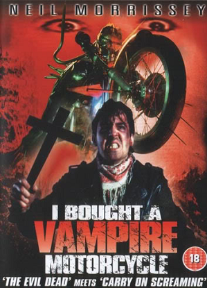 Image result for i bought a vampire motorcycle