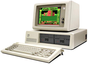 30 years of PCs (slideshow) - Page 5 of 7 - ExtremeTech