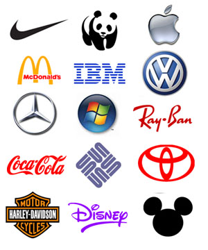 Iconic Logo - TV Tropes