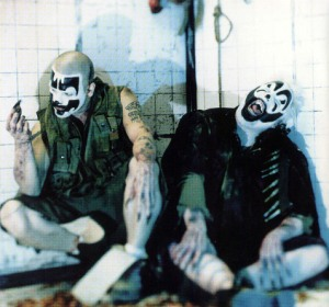 "an analysis of the amazing jeckel brothers Diamanda hagan and rap critic are back with their second review for insane clown posse month this time they review insane clown posse's ""the great milenko."