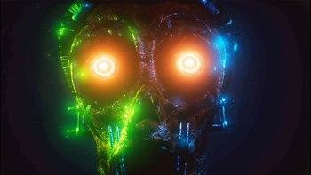 the joy of creation reborn nightmare fuel tv tropes