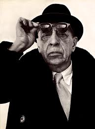an analysis of works by stravinsky Most detailed analyses of stravinsky's late works, since the music is twelve-tone,  involve the identification of the rows and their manipulations however, several.
