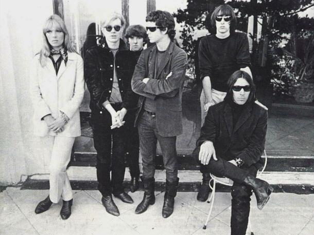 Velvet Underground (Music) - TV Tropes