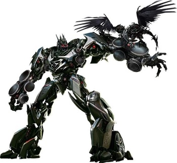 Transformers Film Series – Decepticons / Characters - TV Tropes
