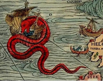 sea monster tv tropes sea monster tv tropes