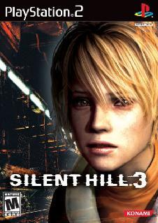 Silent Hill 4 Video Game  TV Tropes