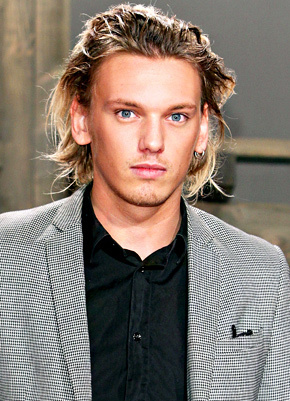 jamie campbell