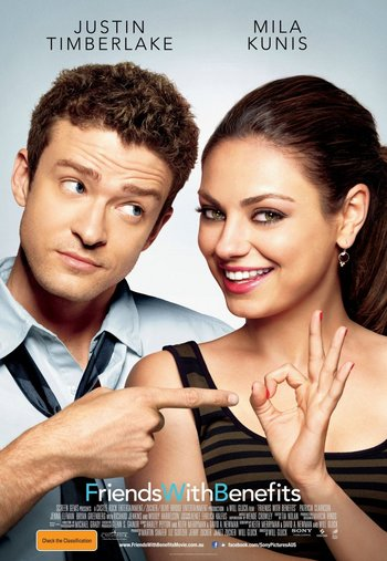 Friends and benefits