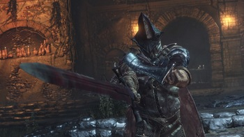 Dark Souls III Lords Of Cinder / Characters - TV Tropes