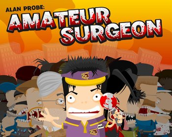 Image result for Amateur Surgeon
