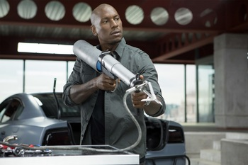 The Fast And The Furious The Team / Characters - TV Tropes