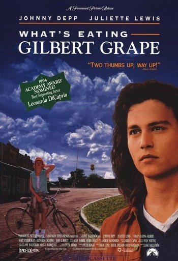 gilbert grape analysis family dynamics Gilbert grape analysis: hardship and triumph essay sample  another example of the negative aspect of the grape family dynamics is the aforementioned scene in which .