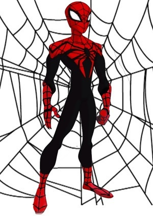 Legend of the Spider-Man (Fanfic) - TV Tropes