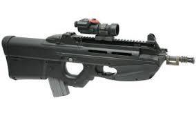 Assault Rifles / Cool Guns - TV Tropes