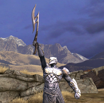 Infinity Blade Awesome Tv Tropes