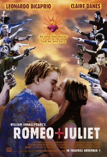 an analysis of betrayal in romeo and juliet by william shakespeare In shakespeare's romeo and juliet the adults betray juliet because they   reaction comes from the friar misunderstanding juliet and romeo's love the.