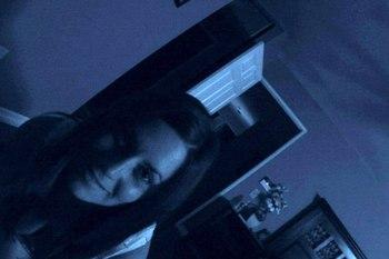 paranormal activity nightmare fuel tv tropes