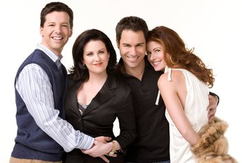 Will and grace jack stripper man