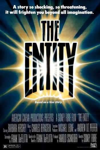 the entity film tv tropes