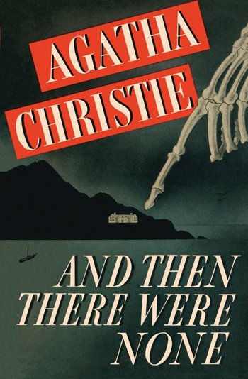 a literary analysis and then there were none by agatha christie 2018-06-13  agatha christie, and then there were none more about this story ten strangers arrive on an island invited by an unknown host each of them has a secret.