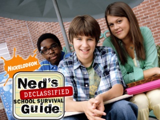 Ned S Declassified School Survival Guide Series Tv Tropes