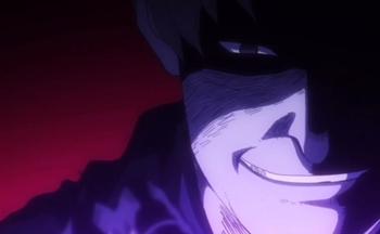My Hero Academia - League of Villains / Characters - TV Tropes
