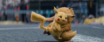 Pokemon Detective Pikachu Heartwarming Tv Tropes