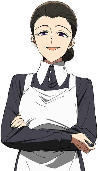 The Promised Neverland / Characters - TV Tropes